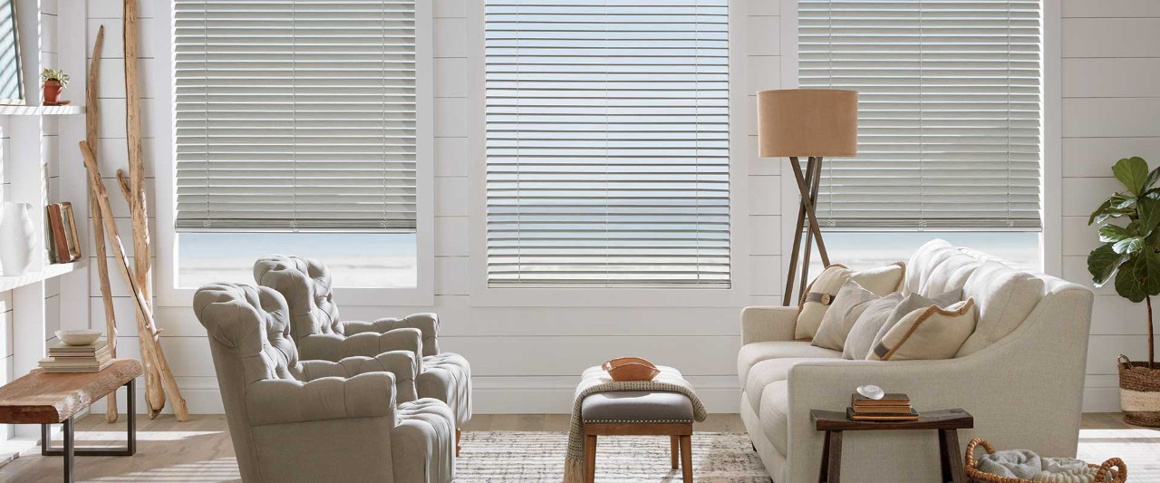 Fort Pierce Shades, Blinds, Custom Curtains, & Shutters